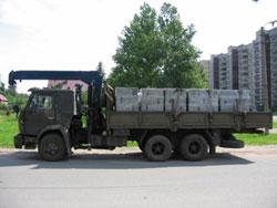 Дорожные плиты транспортировка рабочие чертежи плиты перекрытия